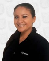 Liliana Elizabeth Parra Ramírez