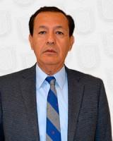 Dr. Francisco Javier Robles Zepeda