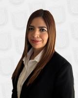Lic. Nayeli Yaremi Borrayo González