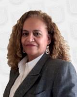 Mtra. Roza María Araiza Cervantes